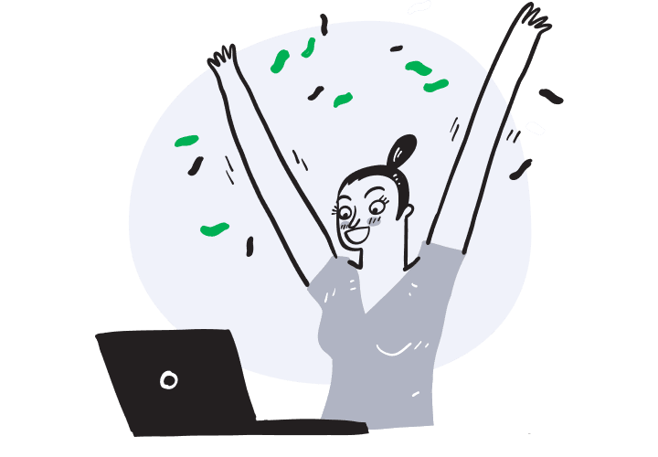 dib travel Celebrate success