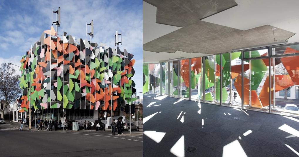 Pixel – Melbourne, Australia